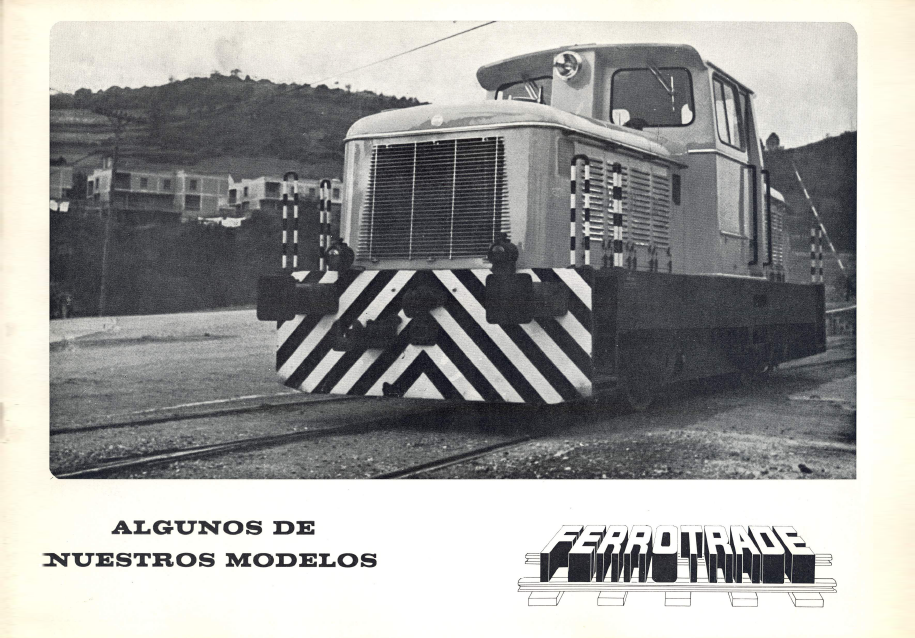 Catalogue Ferrotrade